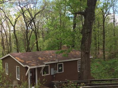 Hernando Single Family Home For Sale: 11664 Oak