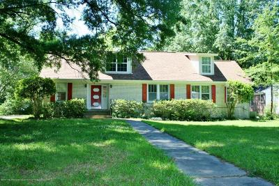 Tate County Single Family Home For Sale: 209 McKie