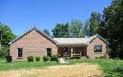 Tate County Single Family Home For Sale: 5490 Veazey