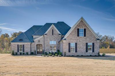 Hernando Single Family Home For Sale: 1681 Carlee Drive
