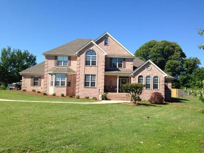 Tate County Single Family Home For Sale: 216 Joseph Drive