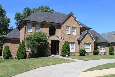 Desoto County Single Family Home For Sale: 6249 Valley Oaks Drive