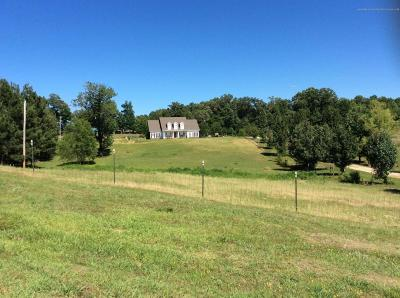 Tate County Single Family Home For Sale: 535 Golden Pond