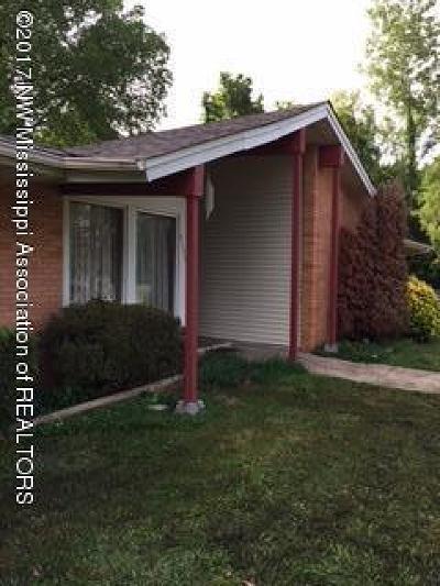 Horn Lake Single Family Home For Sale: 6350 Us-51