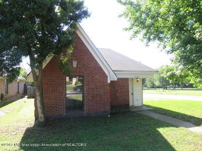 Horn Lake Single Family Home For Sale: 3425 Edenshire Lane
