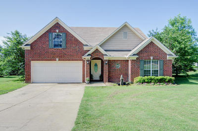 Tate County Single Family Home For Sale: 3046 Country Club