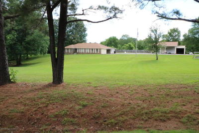 Tate County Single Family Home For Sale: 141 Antioch