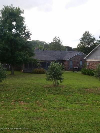 Tate County Single Family Home For Sale: 371 E Cottonwood Drive