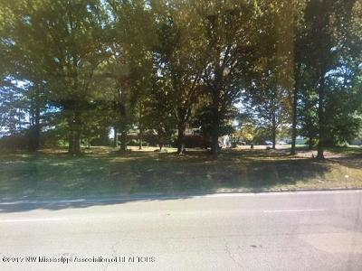 Southaven Single Family Home For Sale: 5728 Us-51