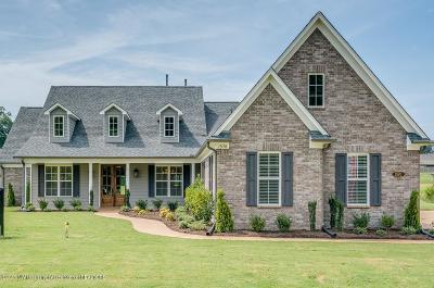 Hernando Single Family Home For Sale: 1570 Carlee Drive