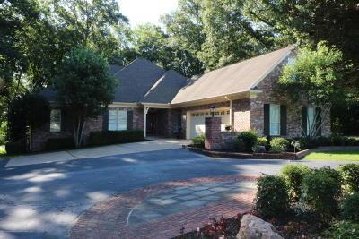 Desoto County Single Family Home For Sale: 952 Hickory Ridge