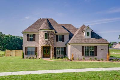 Hernando Single Family Home For Sale: 1586 Carlee Drive