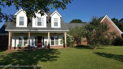 Hernando Single Family Home For Sale: 4460 Treadway