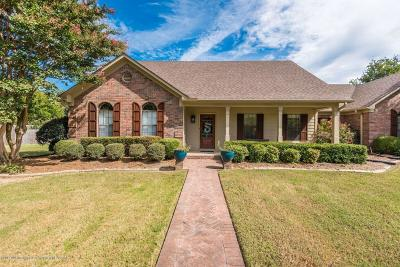 Hernando Single Family Home For Sale: 1844 Tara Drive