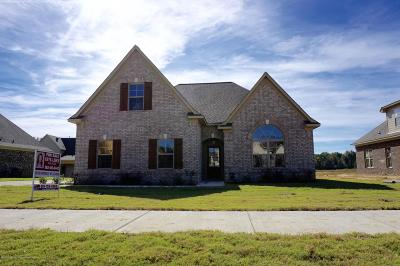 Hernando Single Family Home For Sale: 1855 Clair Circle
