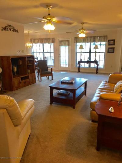 Horn Lake Single Family Home For Sale: 4826 W Alden Lake
