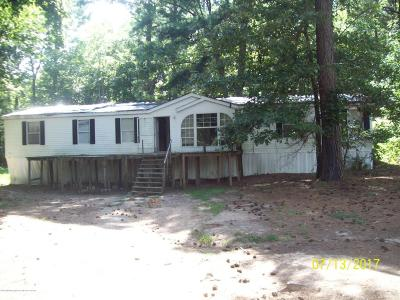 Marshall County Single Family Home For Sale: 115 Timber Creek Road #1