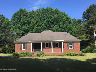 Marshall County Single Family Home For Sale: 457 Taska Road