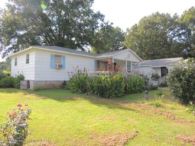Marshall County Single Family Home For Sale: 1395 N Highway 309