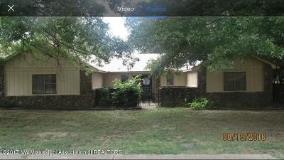 Horn Lake Single Family Home For Sale: 5681 Ridgetop Drive