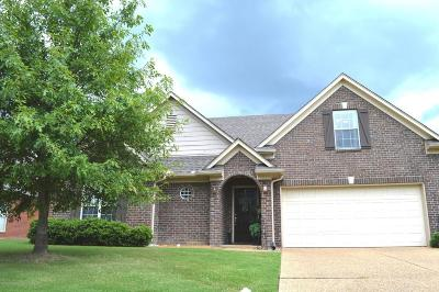 Southaven Single Family Home For Sale: 1285 Trafalgar Drive