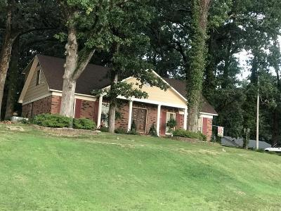 Desoto County Single Family Home For Sale: 6710 Cockrum