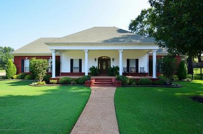 Desoto County Single Family Home For Sale: 764 Cedar Crossing
