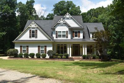 Desoto County Single Family Home For Sale: 4580 Polk Lane