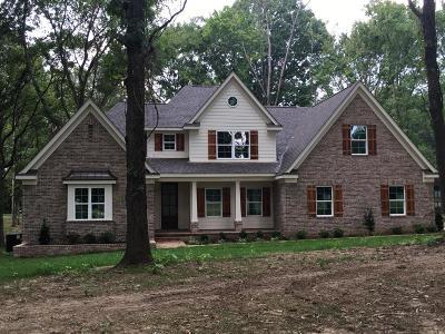 Desoto County Single Family Home For Sale: 8065 Malone Road