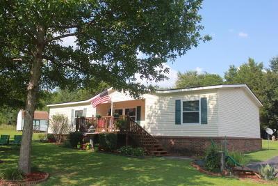 Byhalia Single Family Home For Sale: 920 Barton Cove