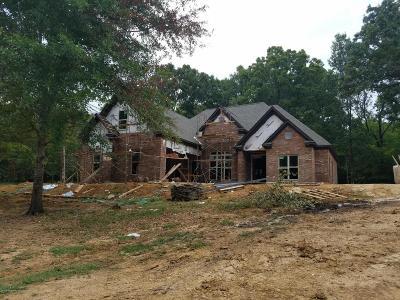 Byhalia Single Family Home For Sale: 14710 Leavell