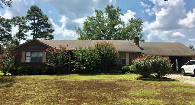 Benton County Single Family Home For Sale: 1791 Hwy 4 W