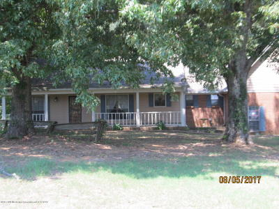 Hernando Single Family Home For Sale: 2005 S Getwell Road
