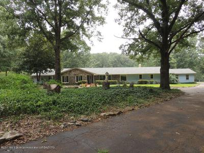 Desoto County Single Family Home For Sale: 1085 W Commerce Street