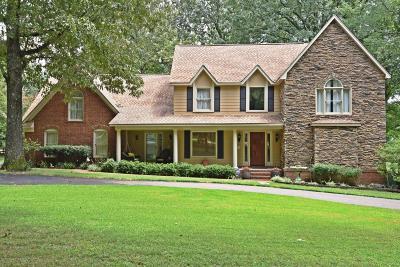 Desoto County Single Family Home For Sale: 5801 S Manor Cove