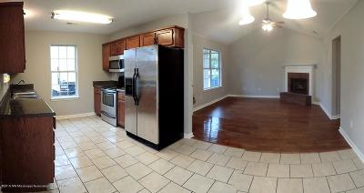 Horn Lake MS Single Family Home For Sale: $99,900