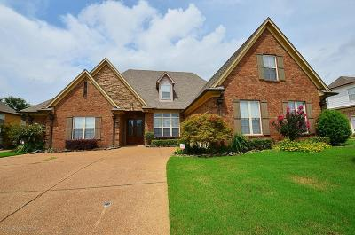 Desoto County Single Family Home For Sale: 1448 Notting Hill South