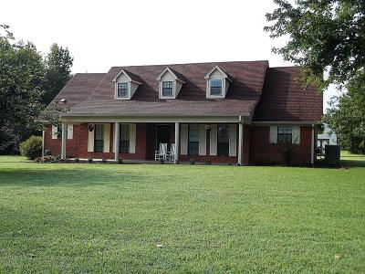 Southaven Single Family Home For Sale: 2895 Forest Bend Drive