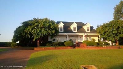 Hernando Single Family Home For Sale: 1910 Green Village