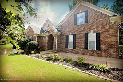Hernando Single Family Home For Sale: 665 Cedar Grove Cove