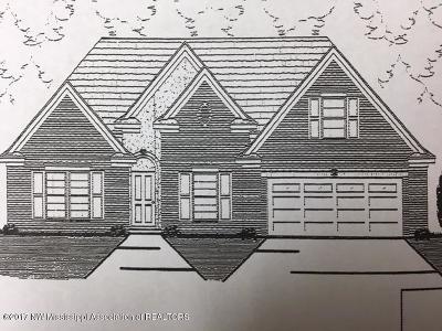 Horn Lake Single Family Home For Sale: 4795 Spike Lane