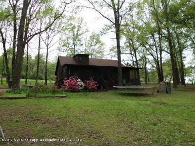 Hernando Single Family Home For Sale: 80 Tulane