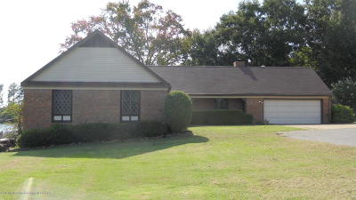 Hernando Single Family Home For Sale: 431 Pedigree Cove