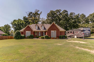 Hernando Single Family Home For Sale: 1689 Jaybird Road