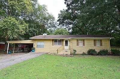 Hernando Single Family Home For Sale: 776 W South Street
