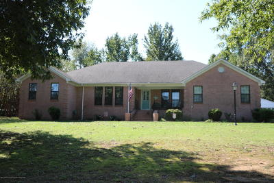 Olive Branch Single Family Home For Sale: 4365 Oakland Drive