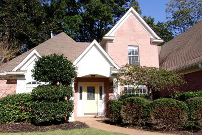 Olive Branch Single Family Home For Sale: 9806 Mosby Drive