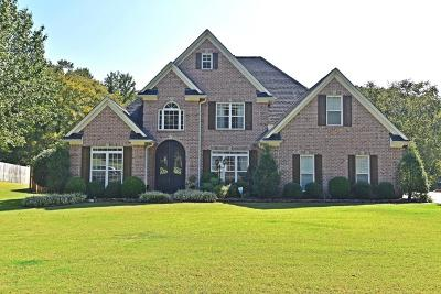 Olive Branch Single Family Home For Sale: 5964 Roman Hill