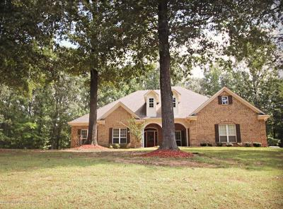 Hernando Single Family Home For Sale: 142 Whitetail Dr.