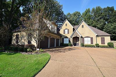 Desoto County Single Family Home For Sale: 6181 Sierra Drive